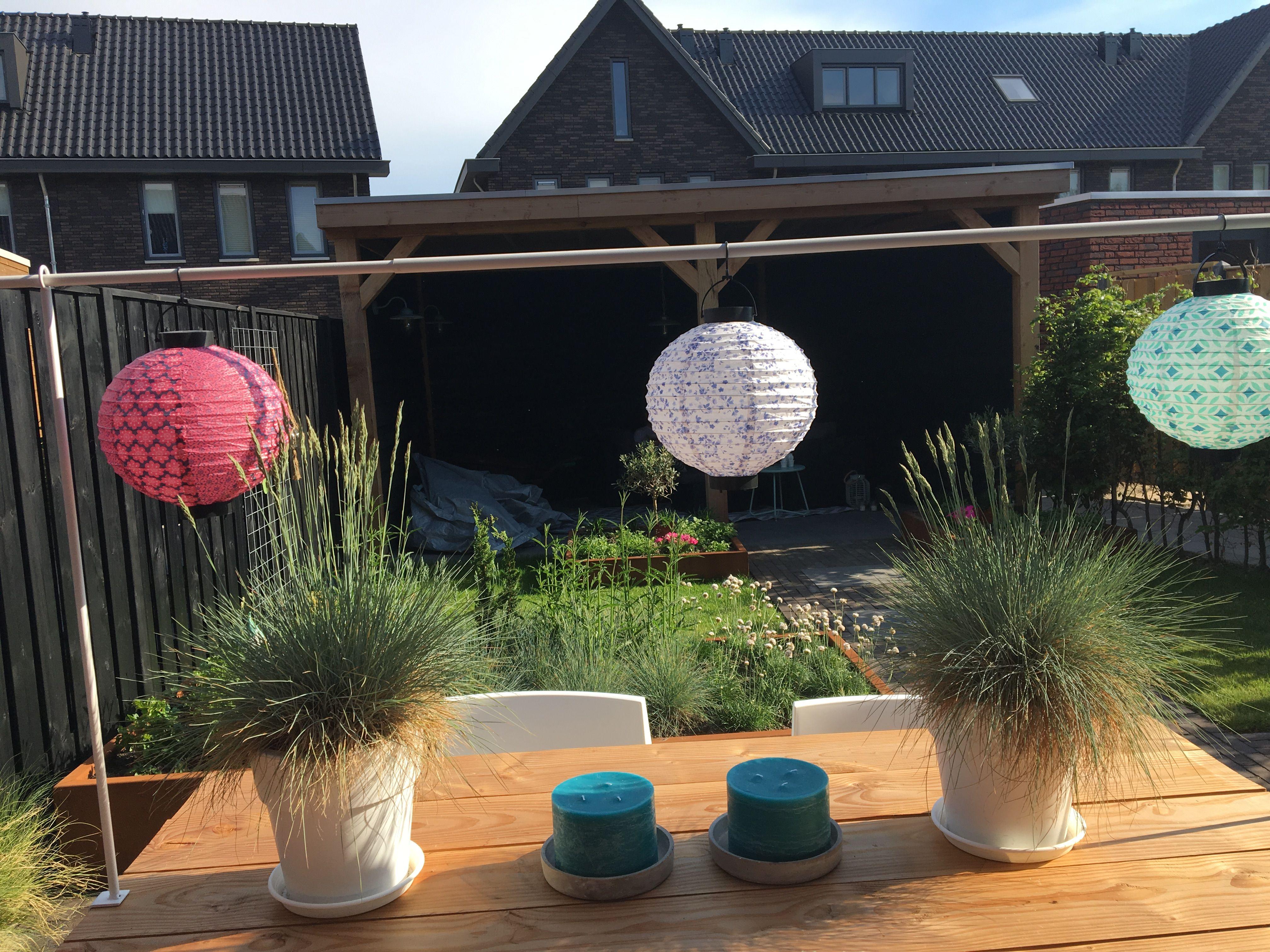 Spiegel Tuin Intratuin : Bamboestokken intratuin luxe huisideeën