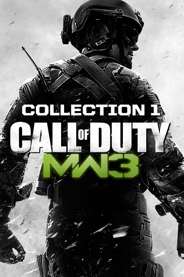 Call Of Duty Modern Warfare 3 Full Working Back Again With A Best