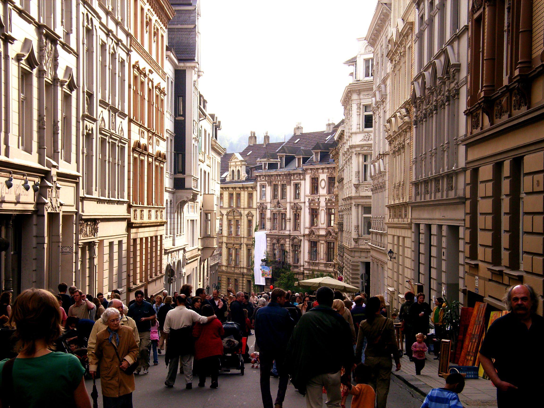 Briller Straße | Mapio.net