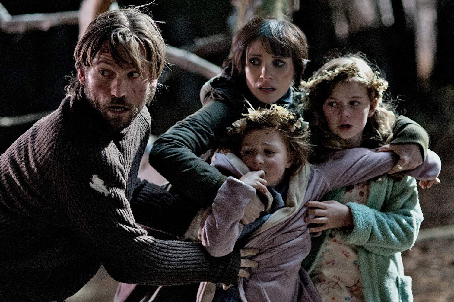 Mama (2013) Photo Gallery IMDb Newest horror movies