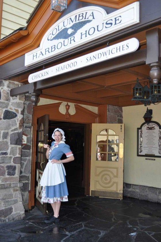 Our Favorite Magic Kingdom Quick Service Restaurants Yes I Have To Agree