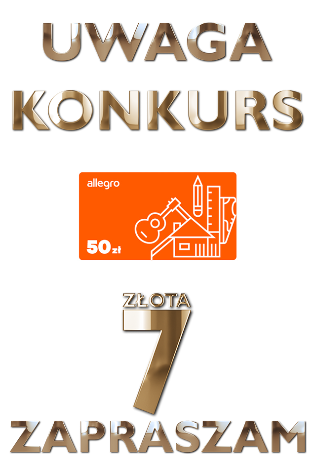 Wygraj Karte Podarunkowa Allegro O Wartosci 50zl Allegro Novelty Sign Signs