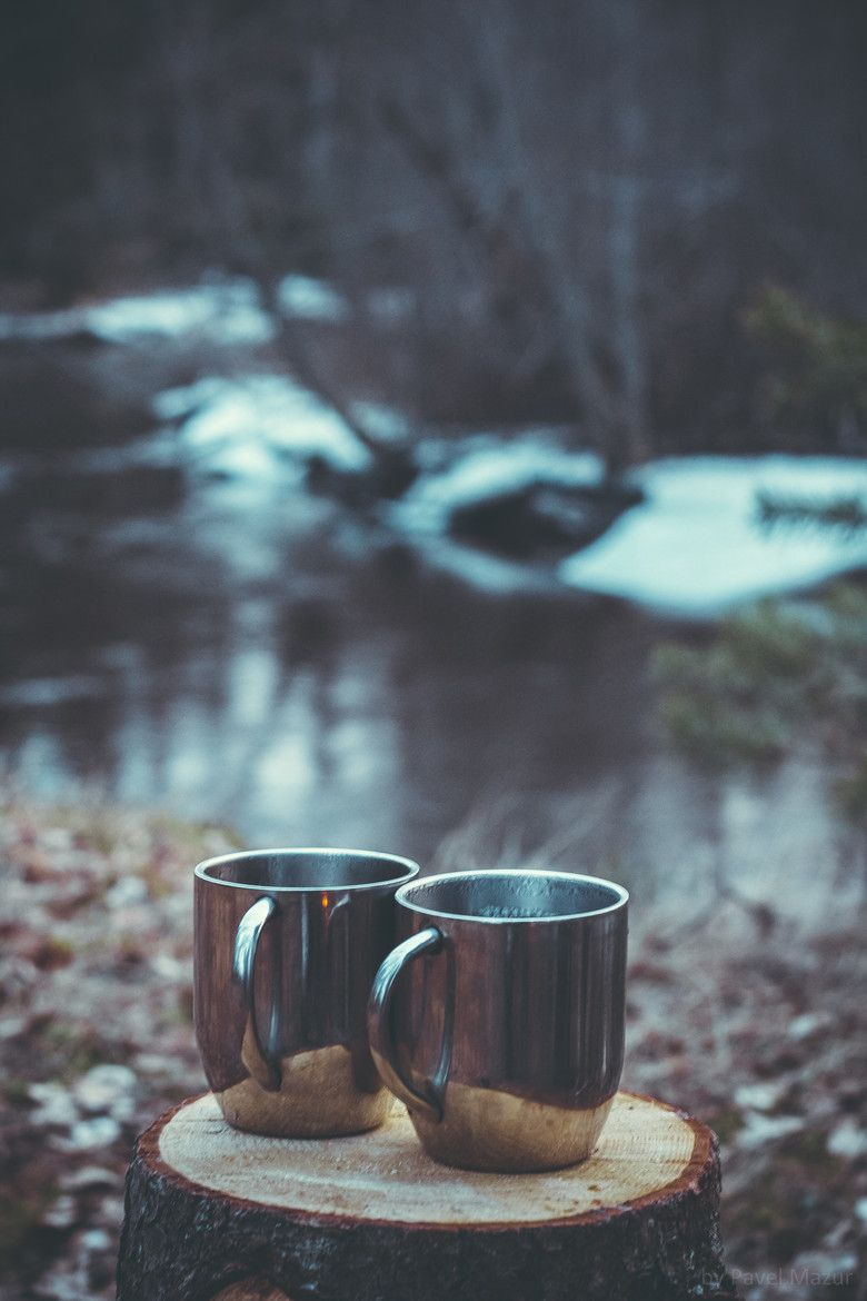 a morning for two.