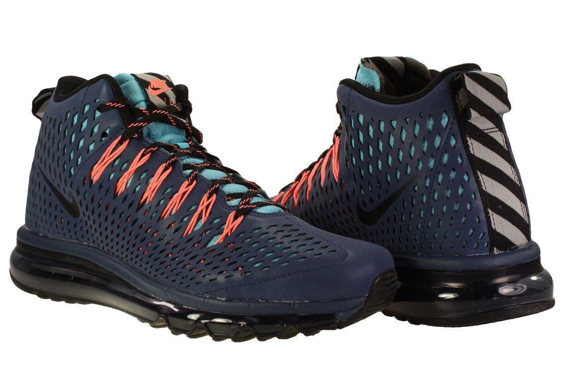 Amazon.com: Nike Mens Air Max Graviton Boots: Clothing