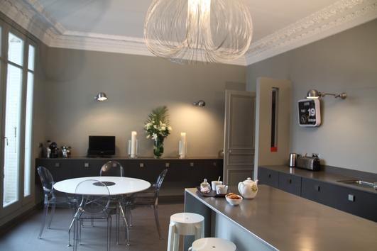 Photos déco : idées de décoration de salon | Salon ideas, Salons and ...