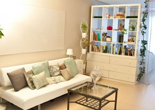 Unique Room Dividers To Section Off Your Space In Style