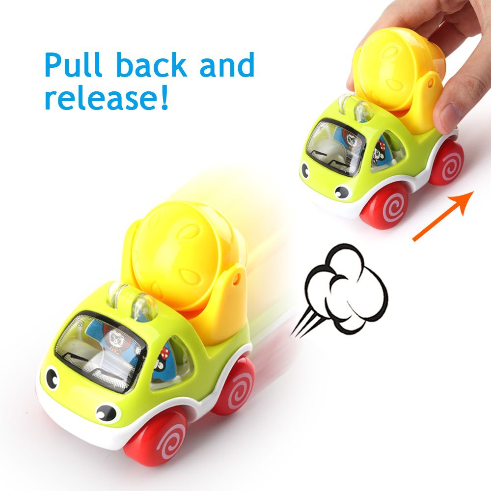 Toy Cars For 1 Year Old Boy Baby Birthday Gifts Toy Car Baby Toddler Toys
