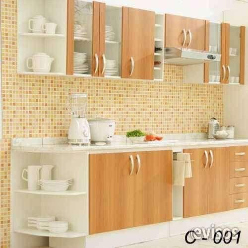 Fabricación de muebles de cocina en melaminico a precio de ...