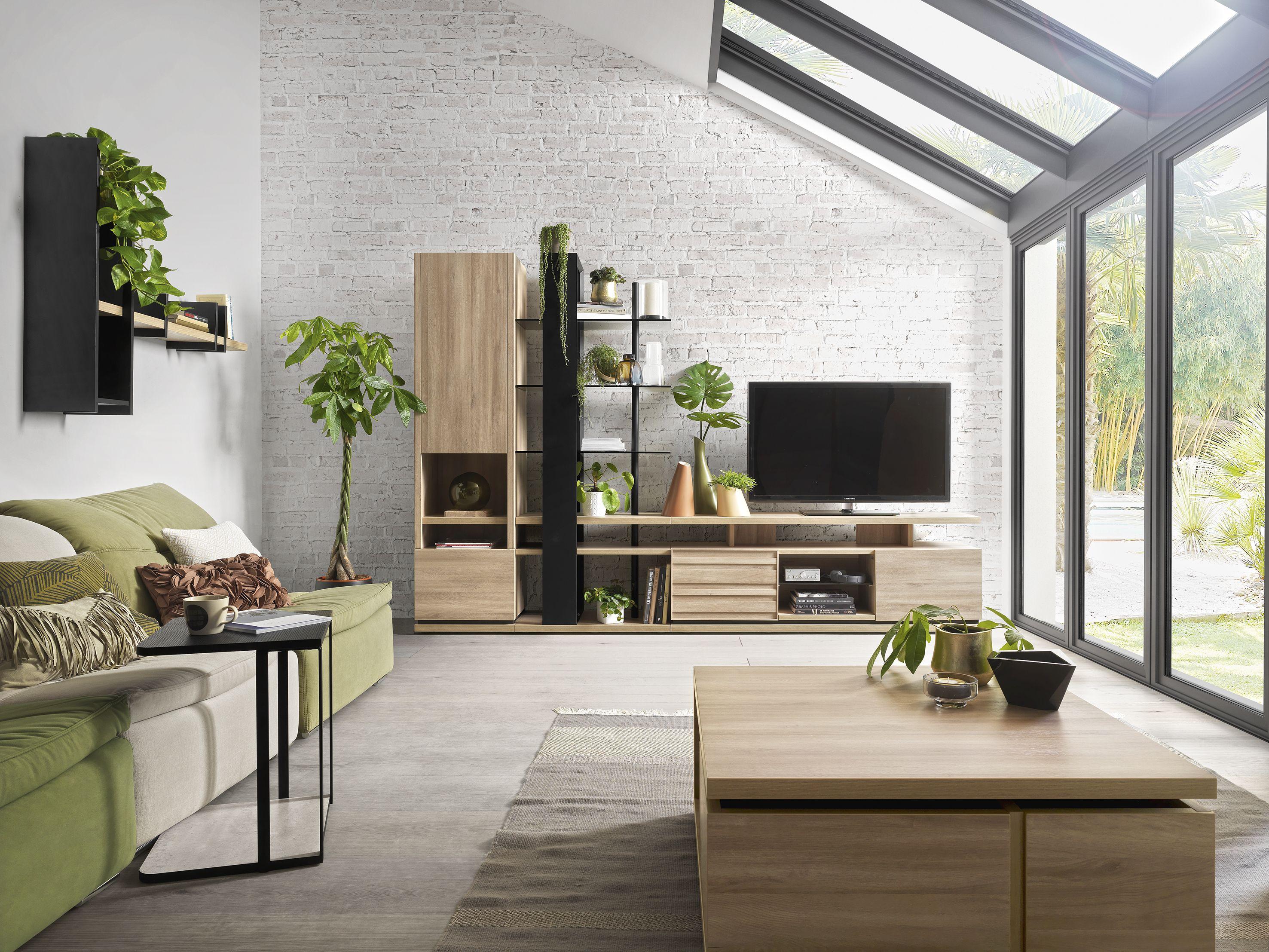 Natura Living Room Decor On A Budget Home Deco Living Room Designs