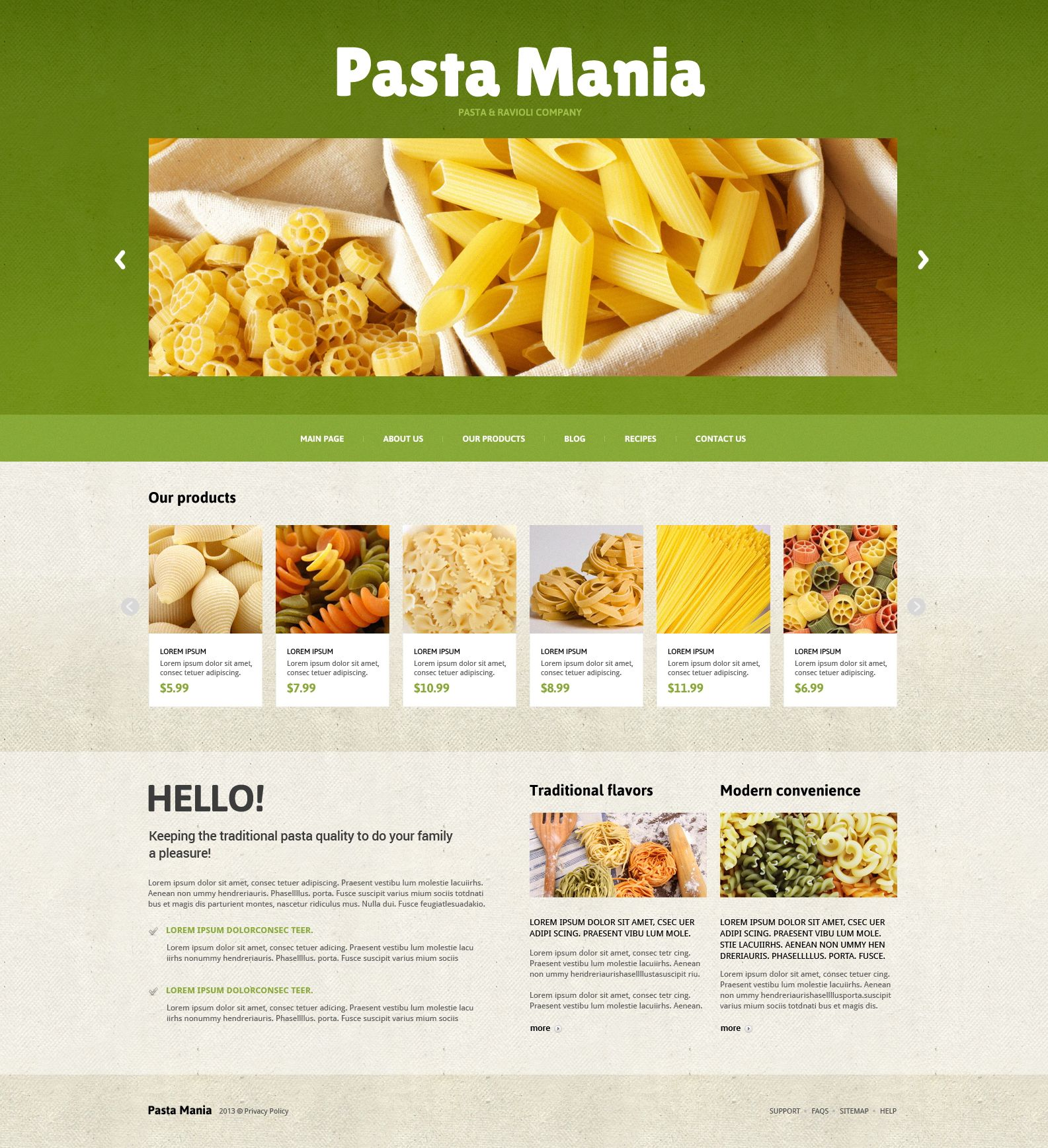 Food store responsive joomla template template food store responsive joomla template 47359 forumfinder Images