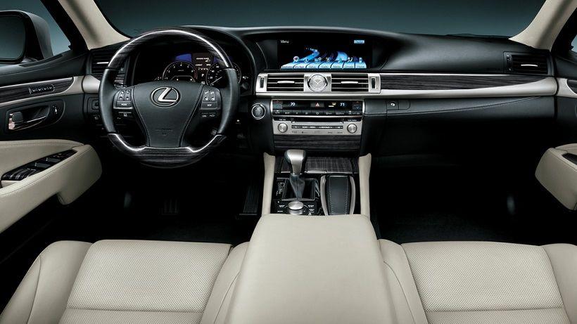 Top 10 Luxury Car Interiors Luxury Luxurious Luxurycars