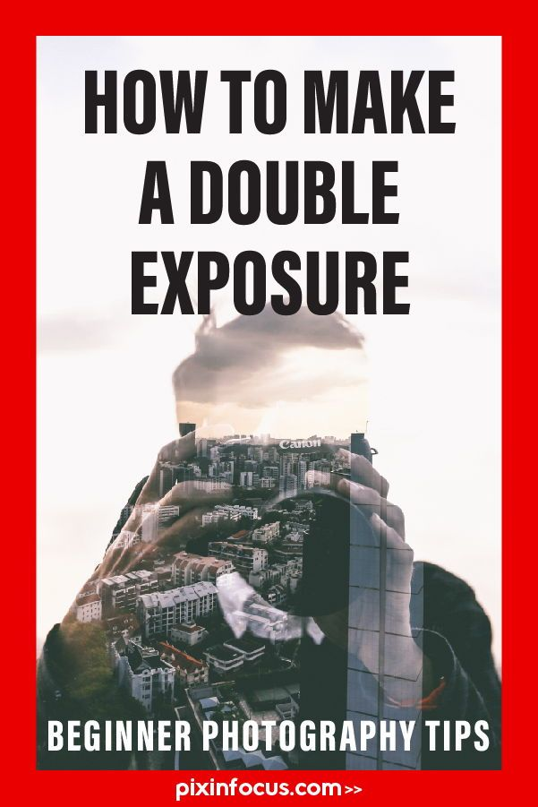 If you want to learn how the double exposure photography technique works, this is for you. From in-camera double exposure to how to achieve it in Photoshop, you'll learn all you need to master this technique.    #doubleexposurephotographyhowtodo #doubleexposurephotographytutorial #doubleexposurephotographyportrait