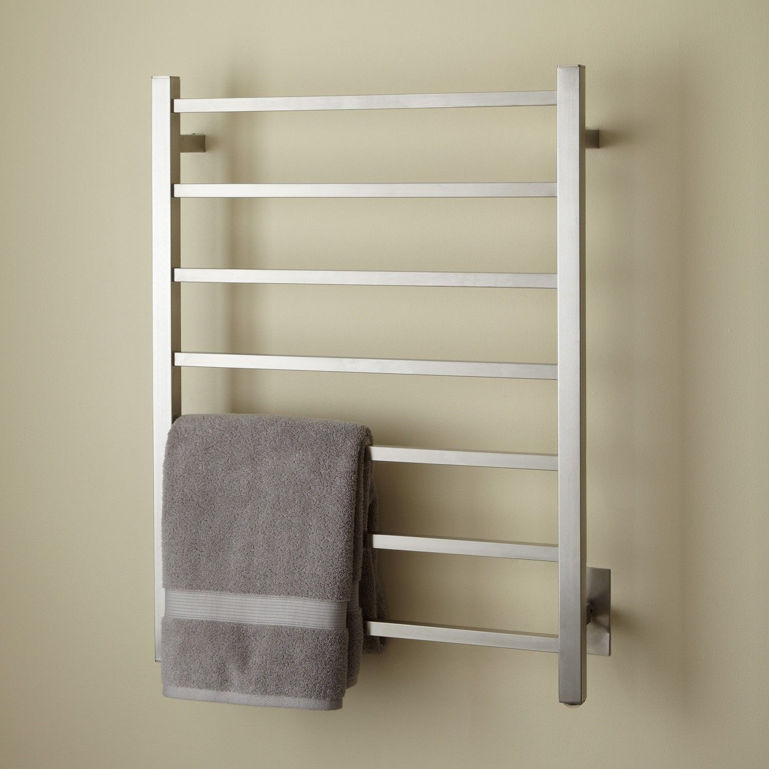 23 Tesni Hardwired Towel Warmer