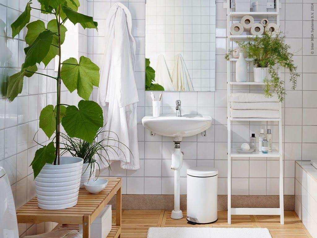 30 baños nórdicos, inspiración escandinava | Baño, Decoración baño ...