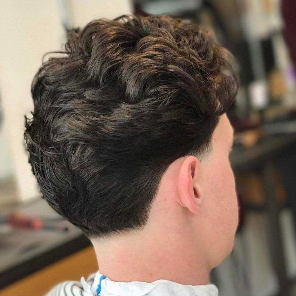 Haircut styles for men 2018  medium length hairstyles for men  trends amazing  medium