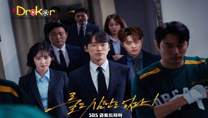 Drama Korea Stove League Subtitle Indonesia Drama korea