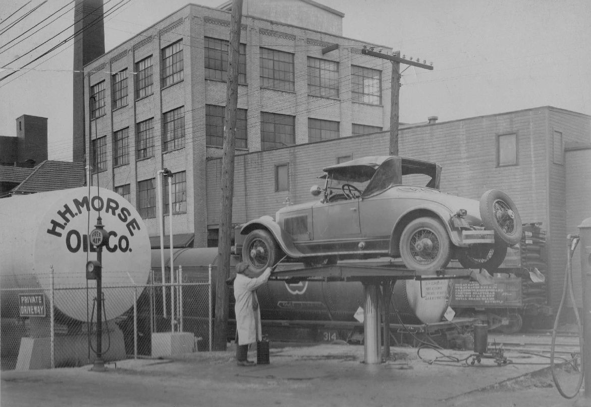 tank car to truck gasoline terminal Google Search Old