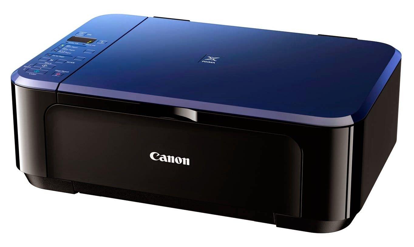 Скачать драйвер на принтер канон