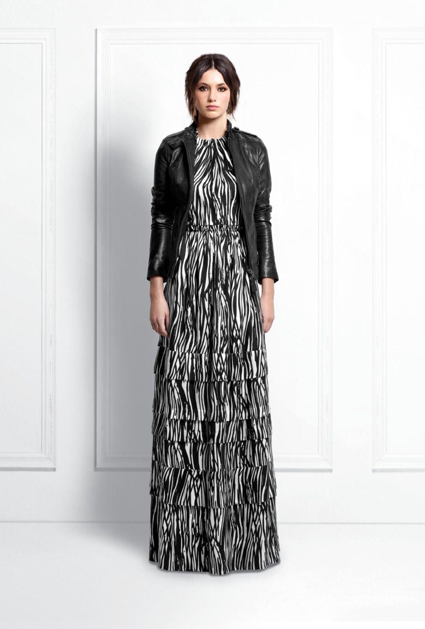 Rz Maxi Dress Dresses Chic Dress [ 1280 x 865 Pixel ]