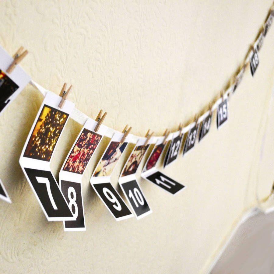 pick of advent calendars for grown-ups   Photo calendar, Christmas ...