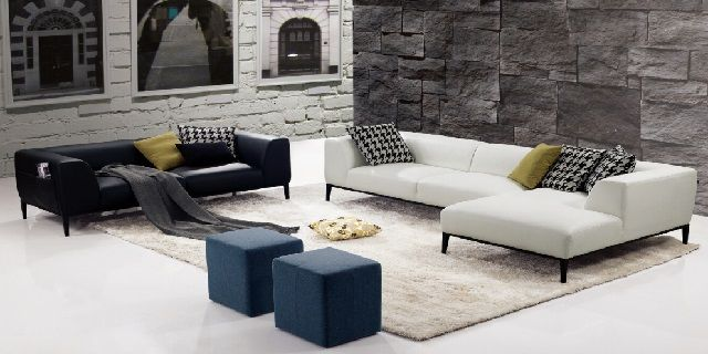 Schlafsofa design lounge  Latest design hall sofa set new model 2017 hall furniture design ...