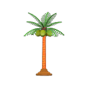 Pin By Norha L Acnl On Acnh In 2020 Tree Lamp Animal Crossing Palm Trees