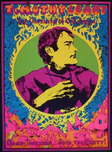 timothy leary for governor