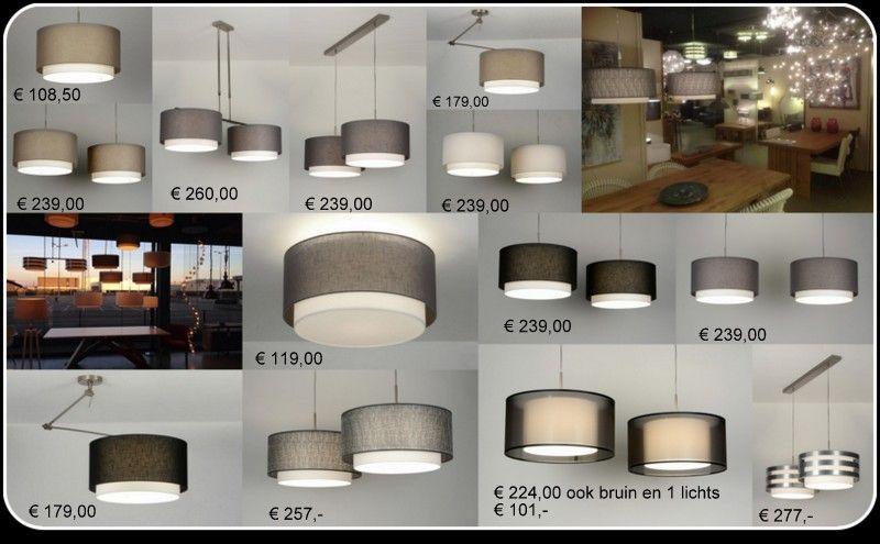 Huisdecoratie interieur verlichting . Moderne landelijke hanglampen ...