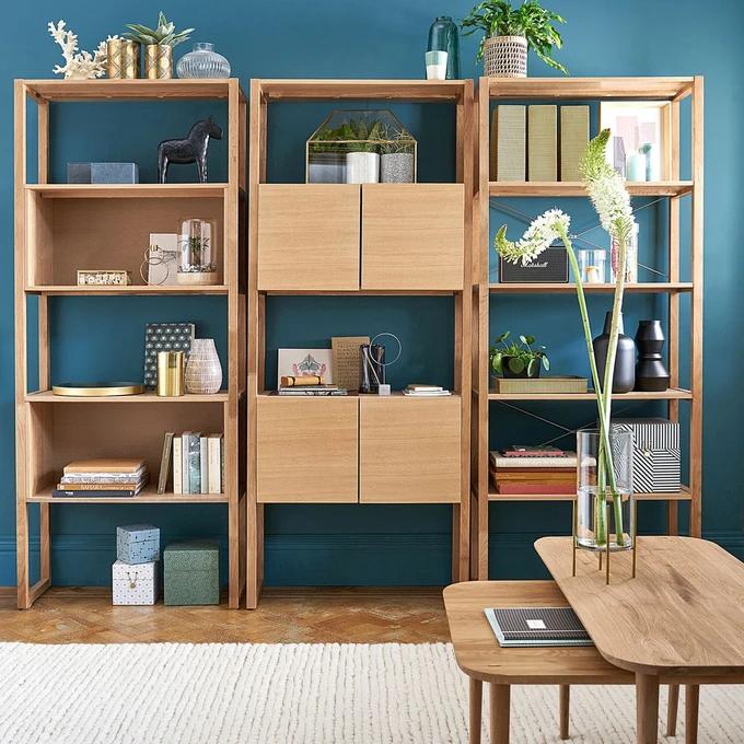 Etagere Bibliotheque Compo Rayonnage Etagere Mobilier De Salon