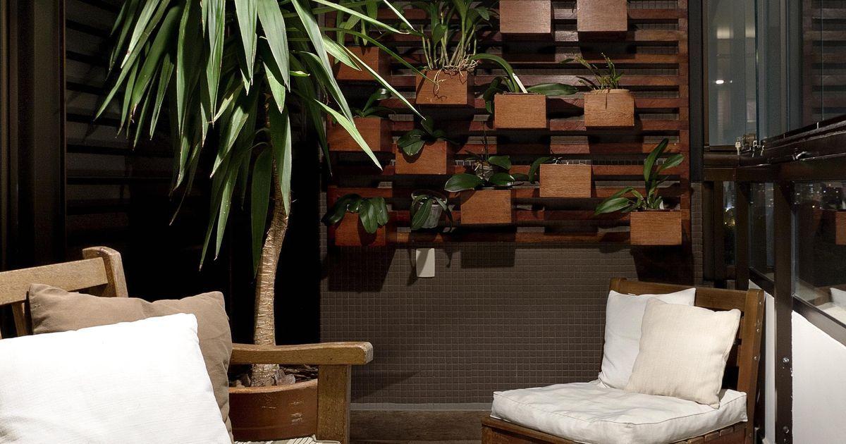 Jardim Vertical #decoração #decor #design #interiordesign #jardim #áreaexterna