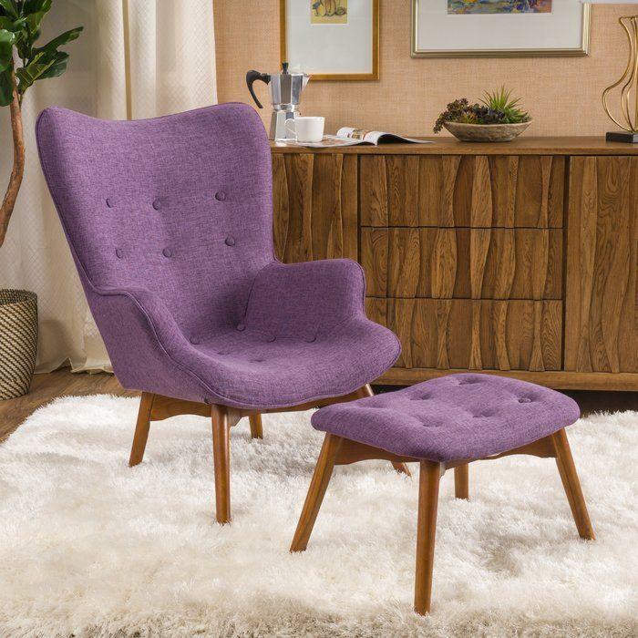 Canyon Vista Lounge Chair And Ottoman Future Home Ideas