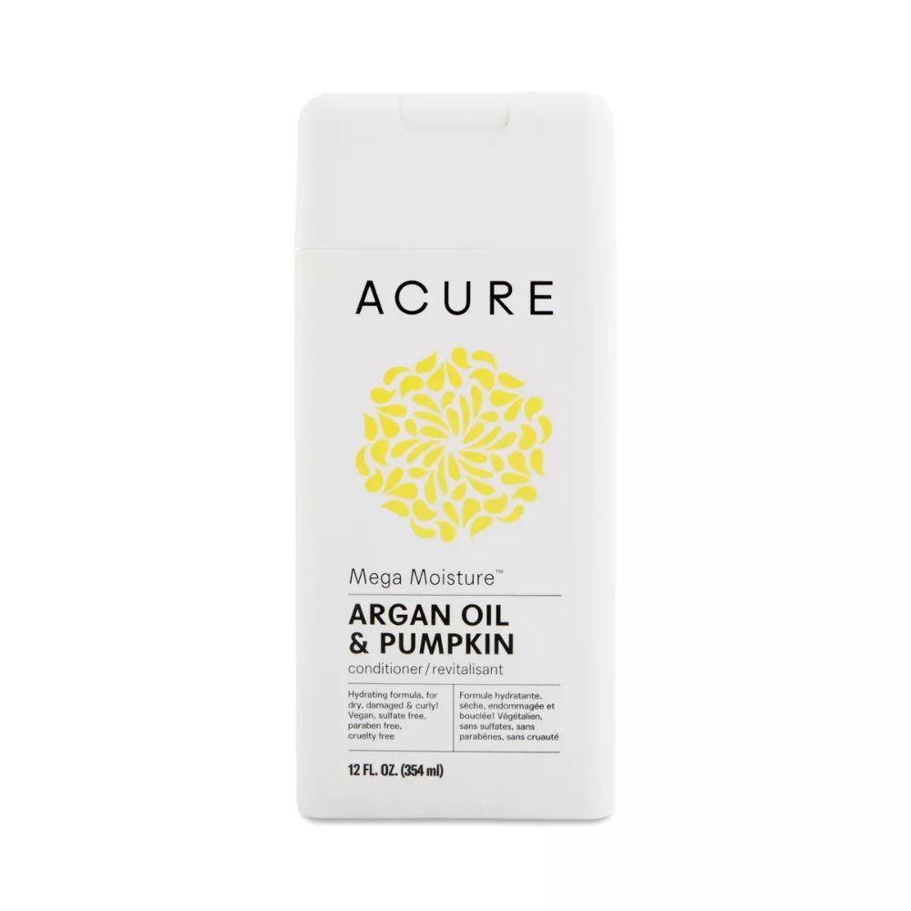 ACURE Ultra Hydrating Conditioner, Argan & Pumpkin (With