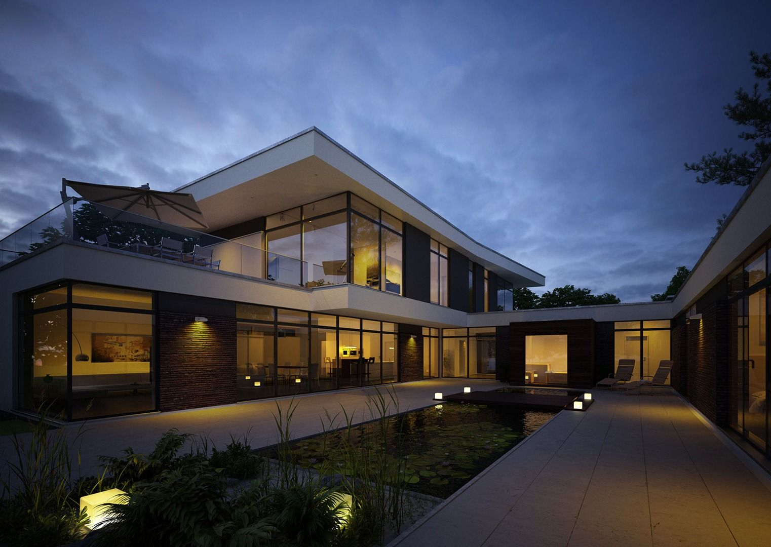 Tutorial: How To Light Indoor And Outdoor Scenes | 3D World | LIGHTING  DESIGN | Pinterest | Indoor, Scene And Tutorials
