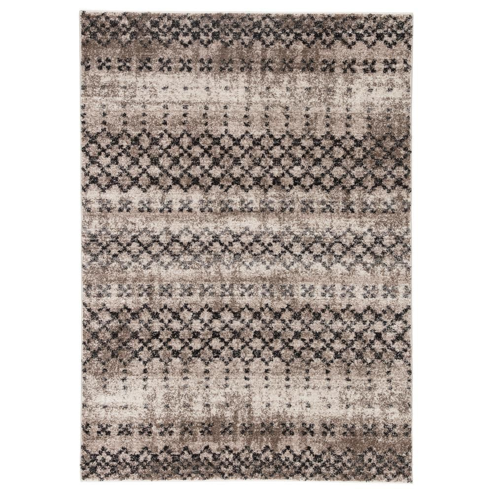 Jaipur Living Dalton Tan 8 Ft 10 In X 12 Ft Trellis Rectangle Rug Rug141707 Rugs Area Rugs Throw Rugs