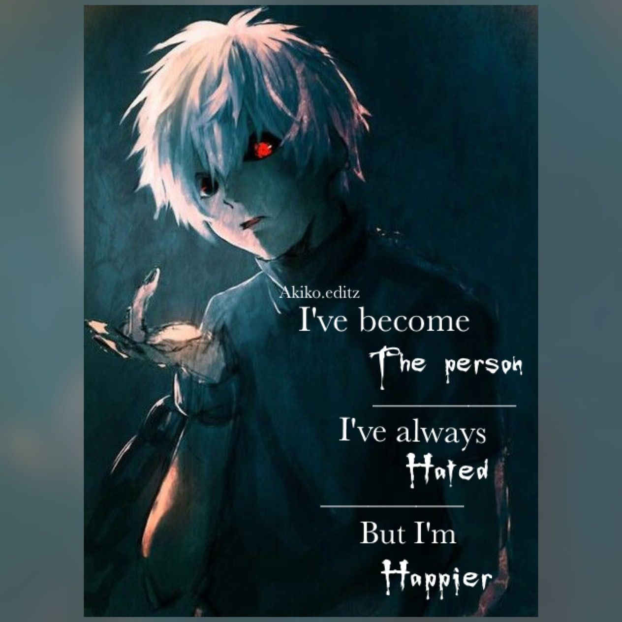 Yeah Happier Akagami No Shirayukihime Pinterest Anime
