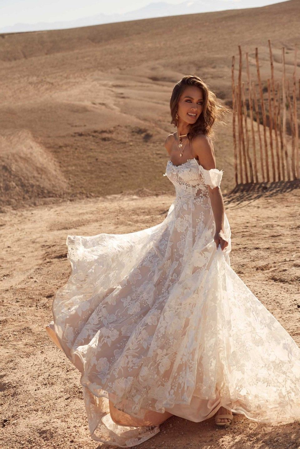 Amelie Gown By Madi Lane At Luv Bridal In 2020 Wedding Dresses Wedding Dresses Lace Affordable Wedding Dresses
