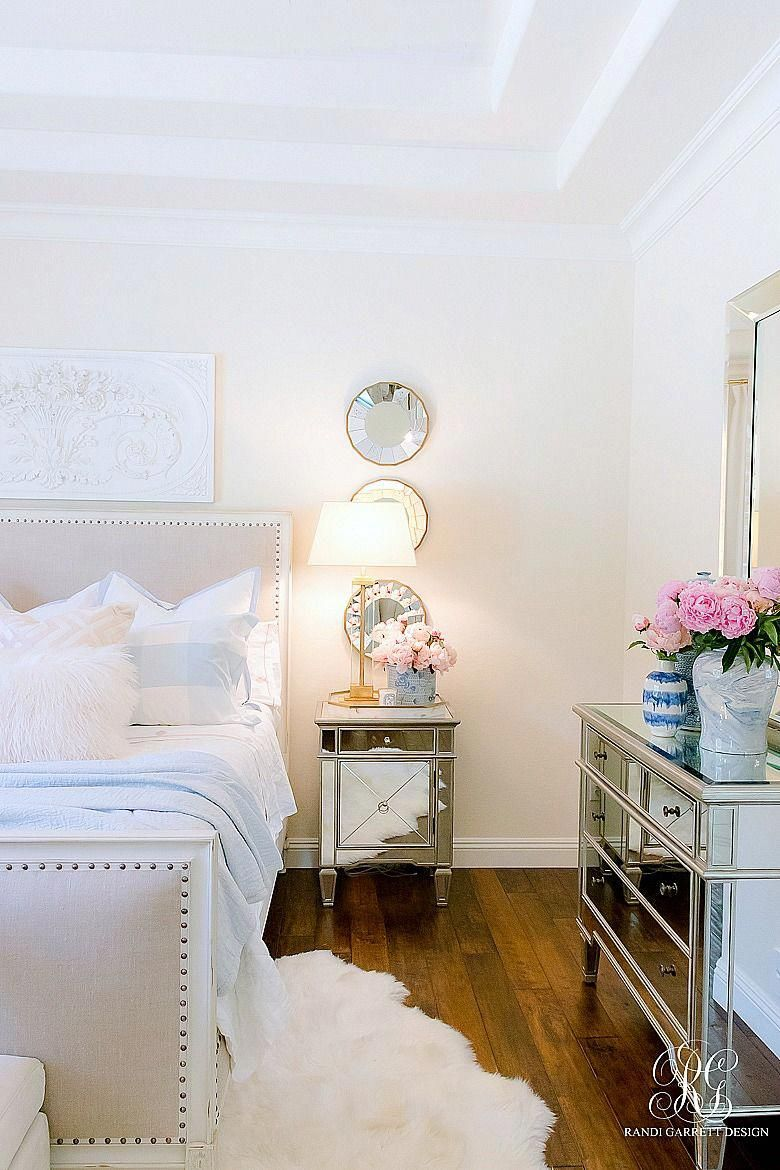 Pink Blue Summer Bedroom simple steps for the perfect summer