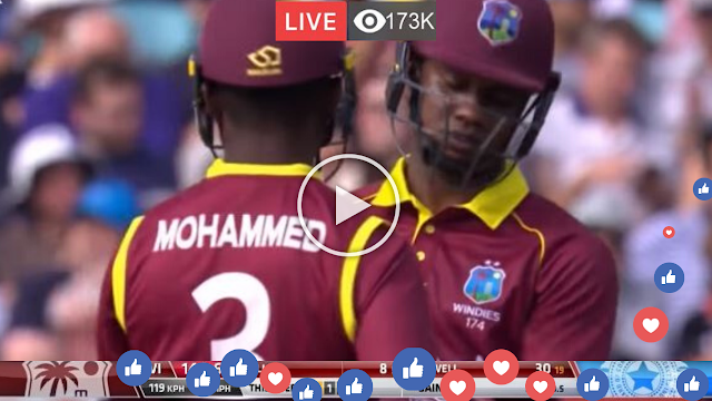 Star Sports1 Live Cricket Match TodayIndia vs WestIndies