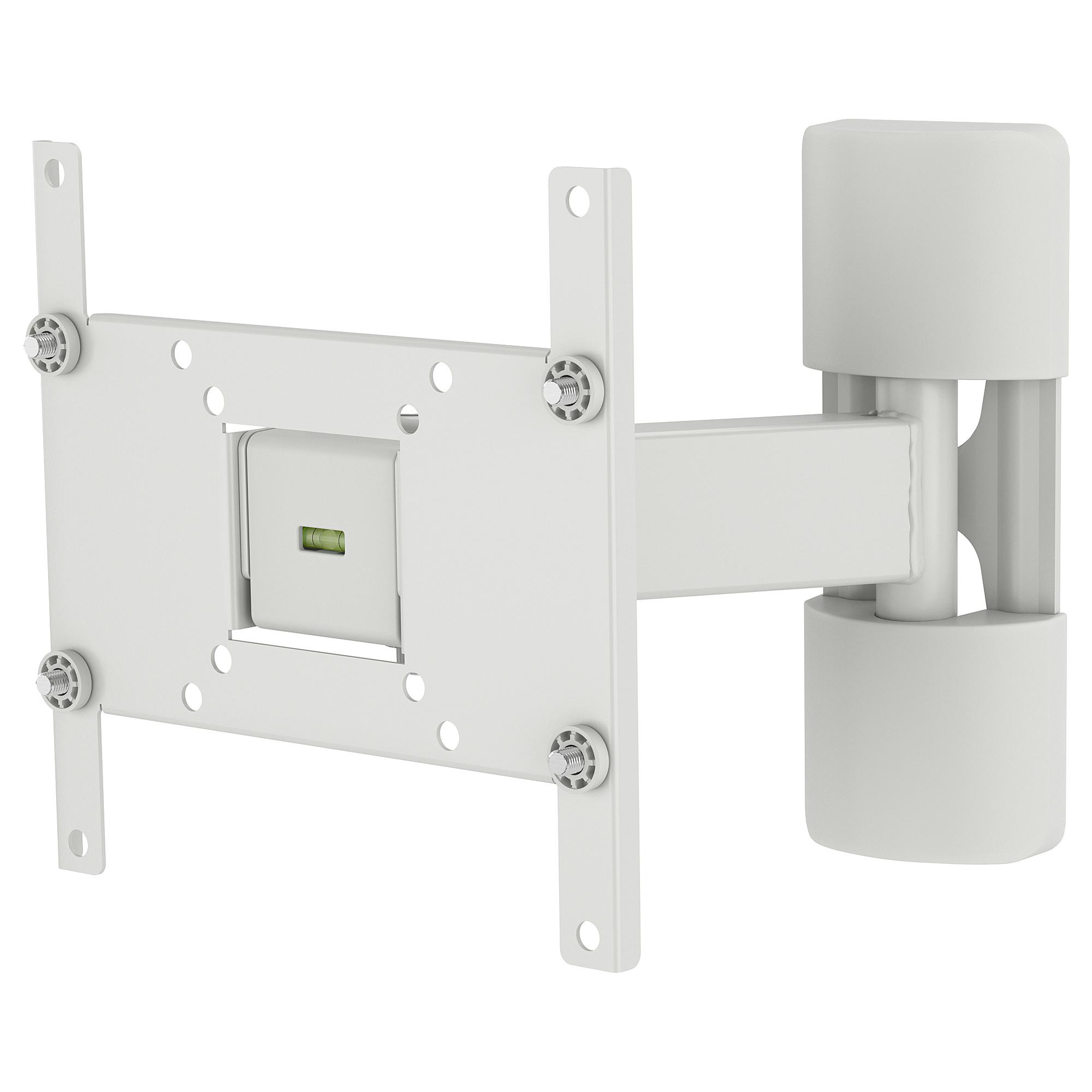Uppleva Wall Bracket For Tv Tilt Swivel 19 32 Wall Brackets  # Ikea Uppleva Pied