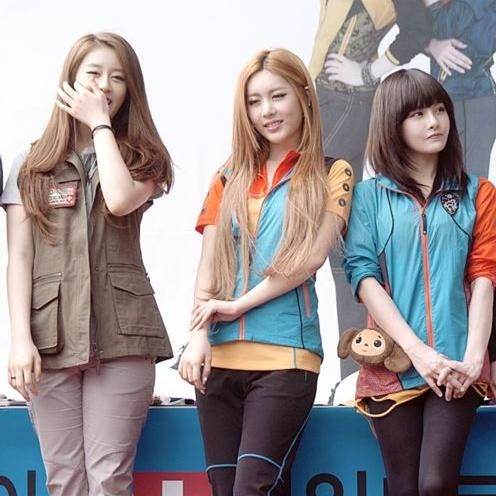 T-Ara – Wildroses Fan Sign Gifs