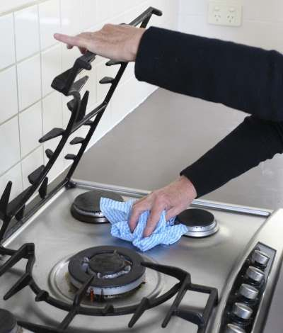 Gas Ranges Vs Electric Stoves Gas Stove Cleaning Gas Stove Top