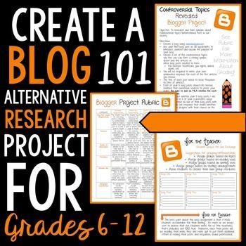 controversial blog topics