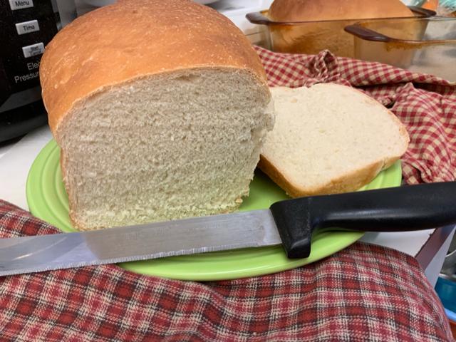 Sourdough Bread - Worth the Effort. Sourdough starter and ...