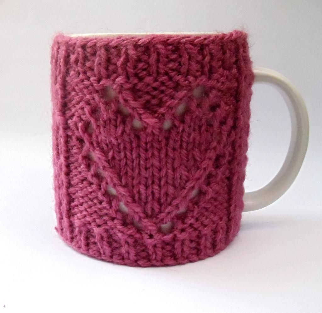 Knit Koozie Pattern : Tea Time Upgrade: 8 Knitted Tea Cozy Patterns Tea cozy, Tea time and Cozy