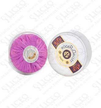 Jabon Perfumado Gengibre 100 Gr Pack 3 Unidades Roger And Gallet
