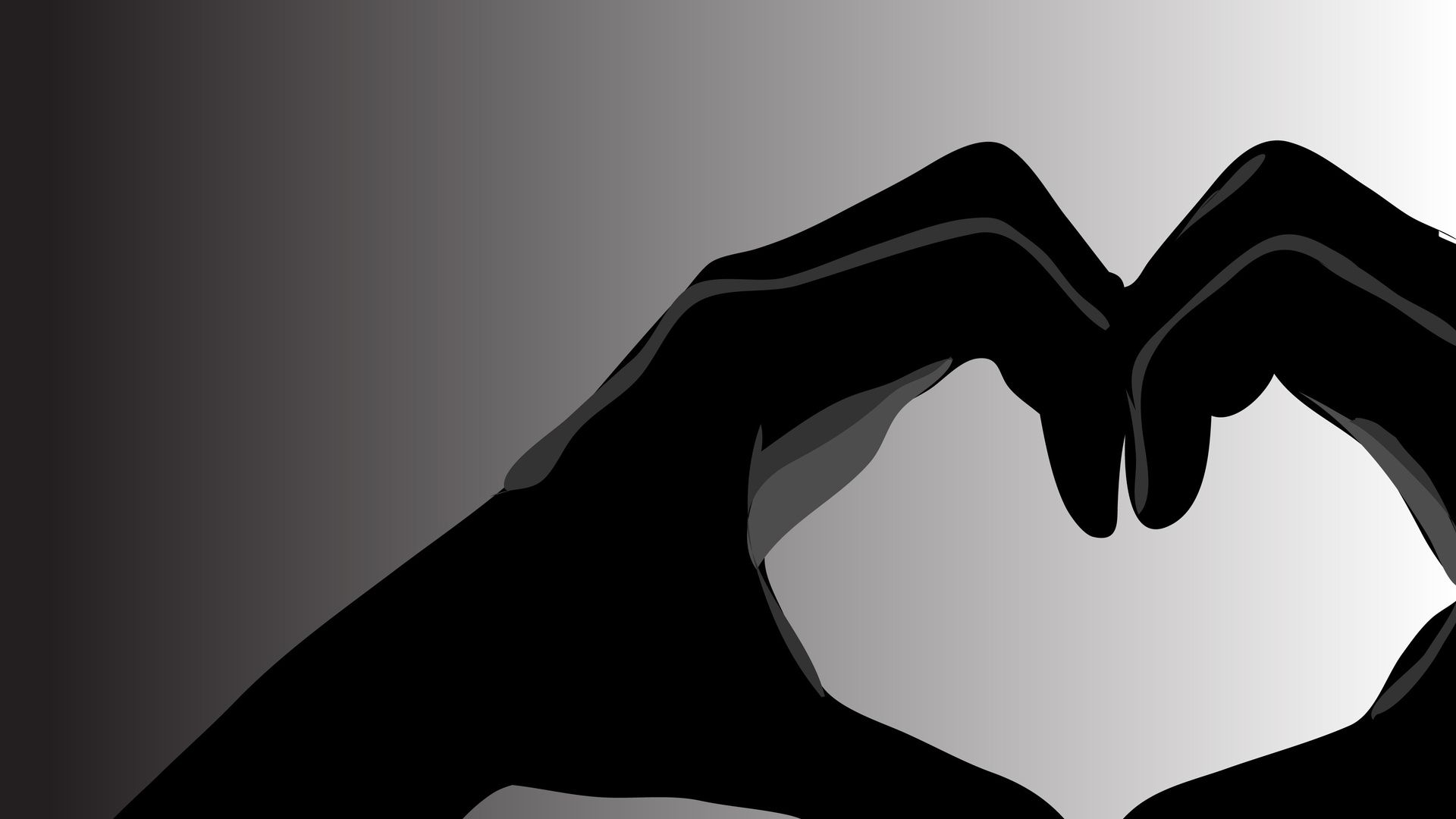 Black And White Love Wallpaper 2677 6765 Wallpaper Spotimg Black And White Love Love Wallpaper Black And White
