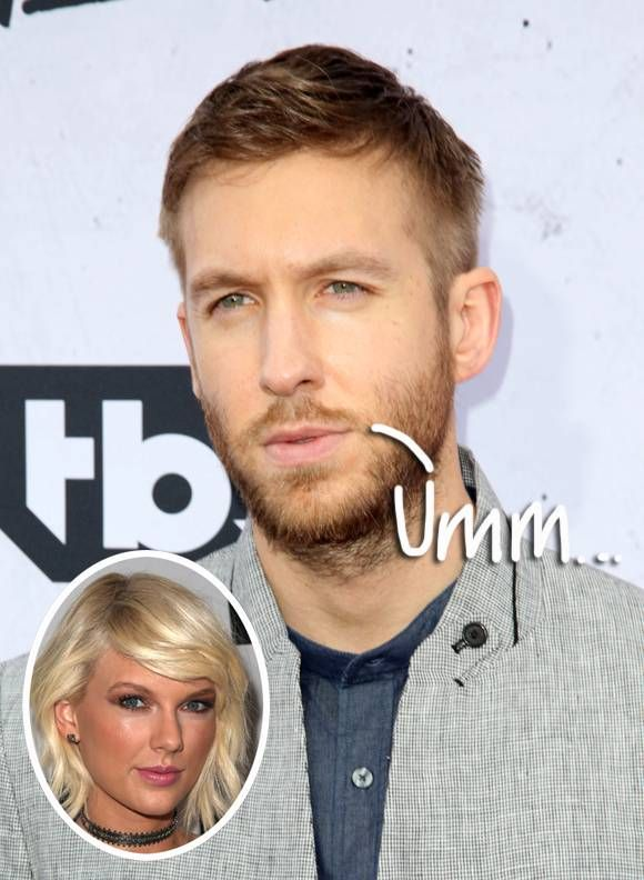 Calvin Harris Breaks His Silence On Taylor Swift After That Tom Hiddleston Kiss — Is There Any Bad Blood??