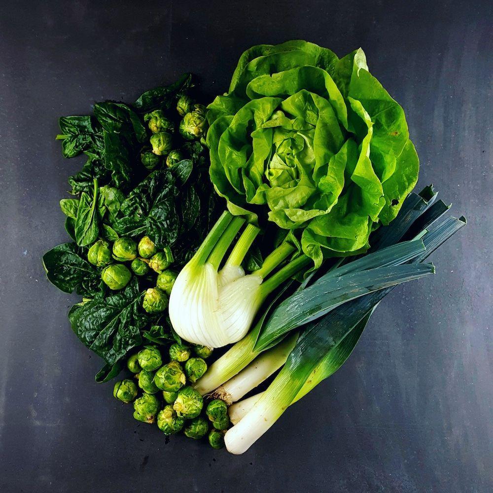 Produits, fruits, légumes de saison - Janvier (avec images ...