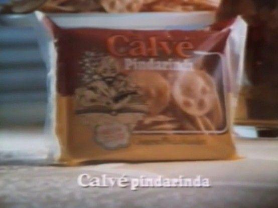 Pindarinda's.....dat herinner ik mij nog goed....pinda koekjes/chips....net zoals Indonesische Rempejek