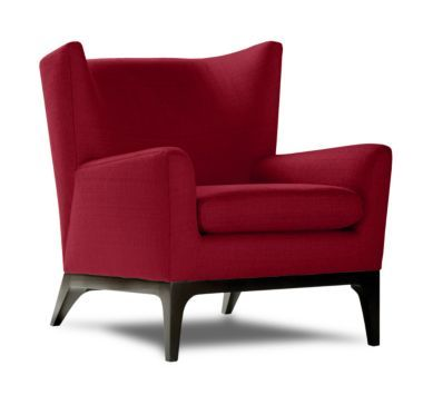 Cool Red Leather American Leather Cole Chair I Build Chair Gamerscity Chair Design For Home Gamerscityorg